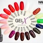 GELX jaunā kolekcija – summer in colors – jau veikalā