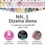 NAI_S Dizaina dienas