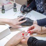 Обучение маникюру в других городах - в Лиепае, Даугавпилсе, Елгаве, Вентспилсе и Валмиере